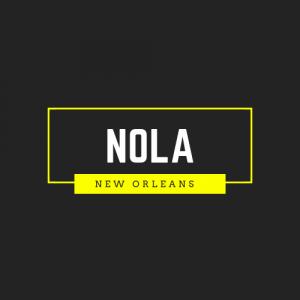 NOLA Walk logo