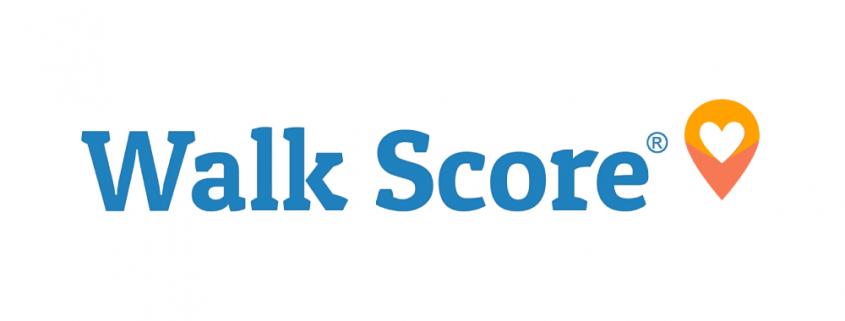 using walk score when buying a home